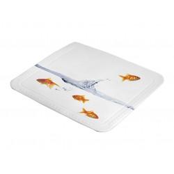 Mata Goldfisch Colors 55x55 Kleine Wolke
