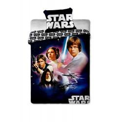 Pościel bawełniana 140x200 Star Wars 3626