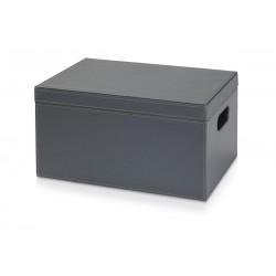 Pudełko Move Cube Grey