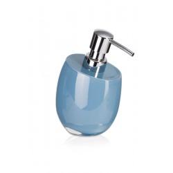 Dozownik Move Streamline Acrylic Aqua