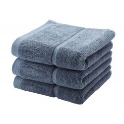 Ręcznik Adagio Stone Blue 55x100 Aquanova