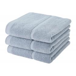 Ręcznik Adagio Powder Blue 70x130 Aquanova