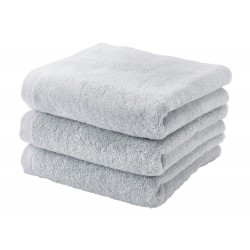 Ręcznik Aquanova London Grey 100x150