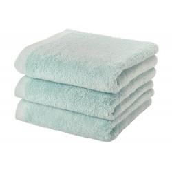 Ręcznik Aquanova London Mist Green 55x100