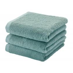 Ręcznik Aquanova London Green 100x150