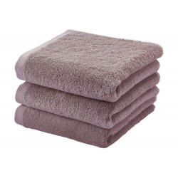 Ręcznik Aquanova London Mauve 100x150