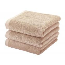 Ręcznik Aquanova London Honey 100x150