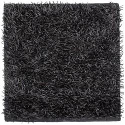 Dywanik łazienkowy grafitowy Kemen 60x60 Aquanova