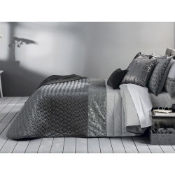 Narzuta Antilo Fiorella Grey 235x270