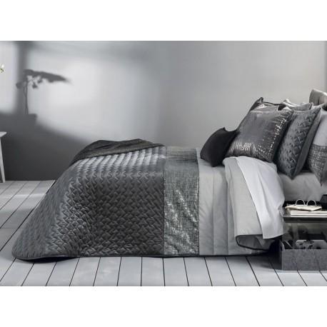 Narzuta Antilo Fiorella Grey 200x270