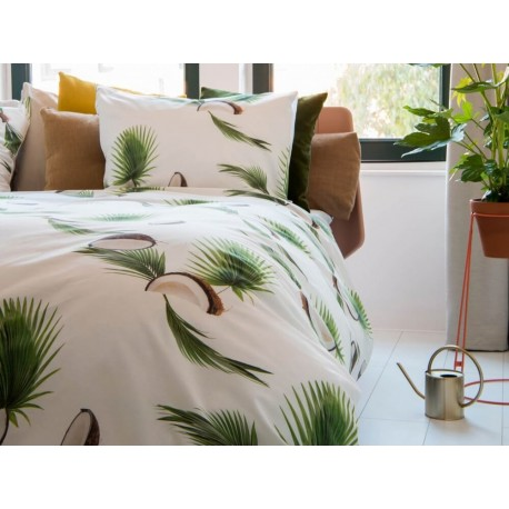Pościel Snurk Coconuts 140x200