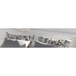 Poduszka JVR Tejidos Versalles Silver 50x60