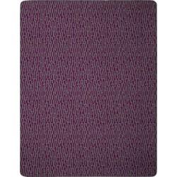 Koc bawełniany Biederlack Abstract 150x200
