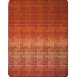 Koc bawełniany Biederlack Aztec 150x200