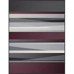 Koc bawełniany Biederlack Irregular 150x200