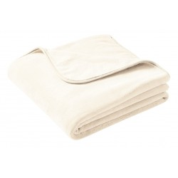 Koc Biederlack Pure Soft Ecru 150x200