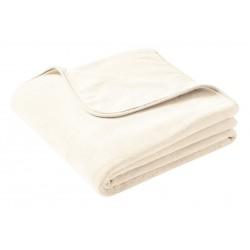 Koc Biederlack Pure Soft Ecru 220x240