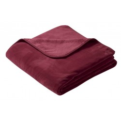Koc Biederlack Pure Soft Rot 220x240