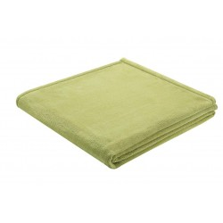 Koc Biederlack Soft & Cover Grün 150x200