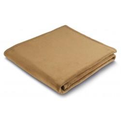 Koc Biederlack Uno Soft Camel 150x200