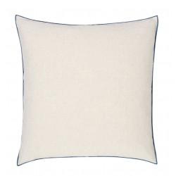 Poduszka bawełniana Biederlack Cushion Blue 50x50