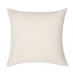 Poduszka bawełniana Biederlack Cushion Blush 50x50