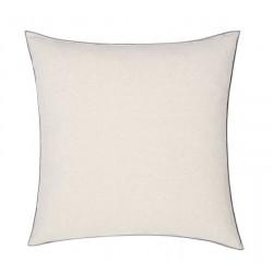 Poduszka bawełniana Biederlack Cushion Grey 50x50