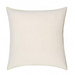 Poduszka bawełniana Biederlack Cushion Lime 50x50