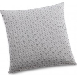 Poduszka Biederlack Pillow Grey 50x50