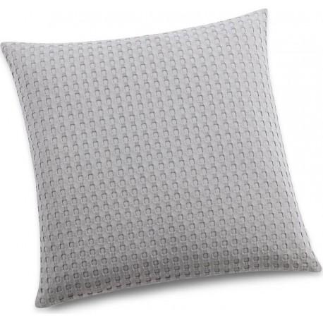 Poduszka Biederlack Pillow Grey 50x50