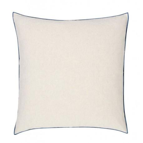 Poszewka bawełniana Biederlack Cushion Blue 50x50