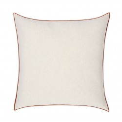 Poszewka bawełniana Biederlack Cushion Red 50x50