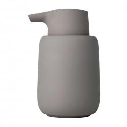 Dozownik do mydła Blomus Sono Taupe