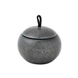 Pojemnik Aquanova Ugo Black Olive