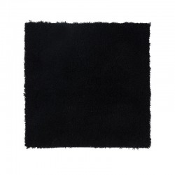 Dywanik Aquanova Bela Black 60x60