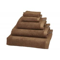 Ręcznik Aquanova Oslo Organic Cinnamon 100x150
