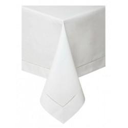 Obrus Bovi Emy White 170x400