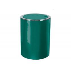 Kosz na śmieci Kleine Wolke Clap Smaragd 5L