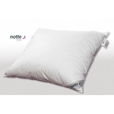 Poduszka puchowa Notte Amore