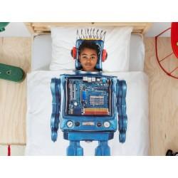 Pościel Snurk Robot 140x200