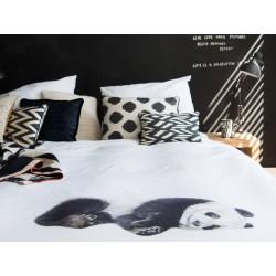 Pościel Snurk Panda 140x200