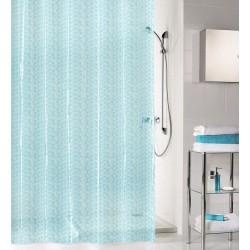 Zasłona prysznicowa Soapy 180x200 Kleine Wolke
