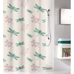 Zasłona prysznicowa Scarlett 180x200 Kleine Wolke