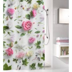 Zasłona prysznicowa Rosalie 180x200 Kleine Wolke