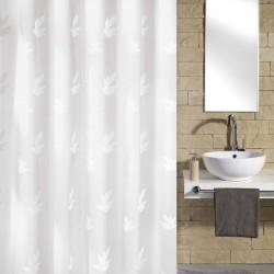 Zasłona prysznicowa Canton 180x200 Kleine Wolke