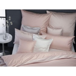 Pościel Curt Bauer Ferrara Pink 200x220