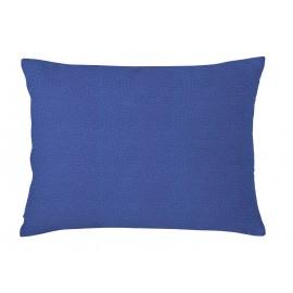 Poszewka Fundeco Trebol Blue 40x60