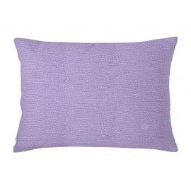 Poszewka Fundeco Trebol Lavender 40x60