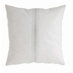 Poszewka Antilo Luxury 14 White 45x45
