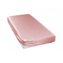 Prześcieradło Curt Bauer Uni Flamingo 160x200